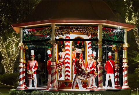 Dallas Christmas Events 2020 Holiday at the Arboretum | Dallas Arboretum and Botanical Garden