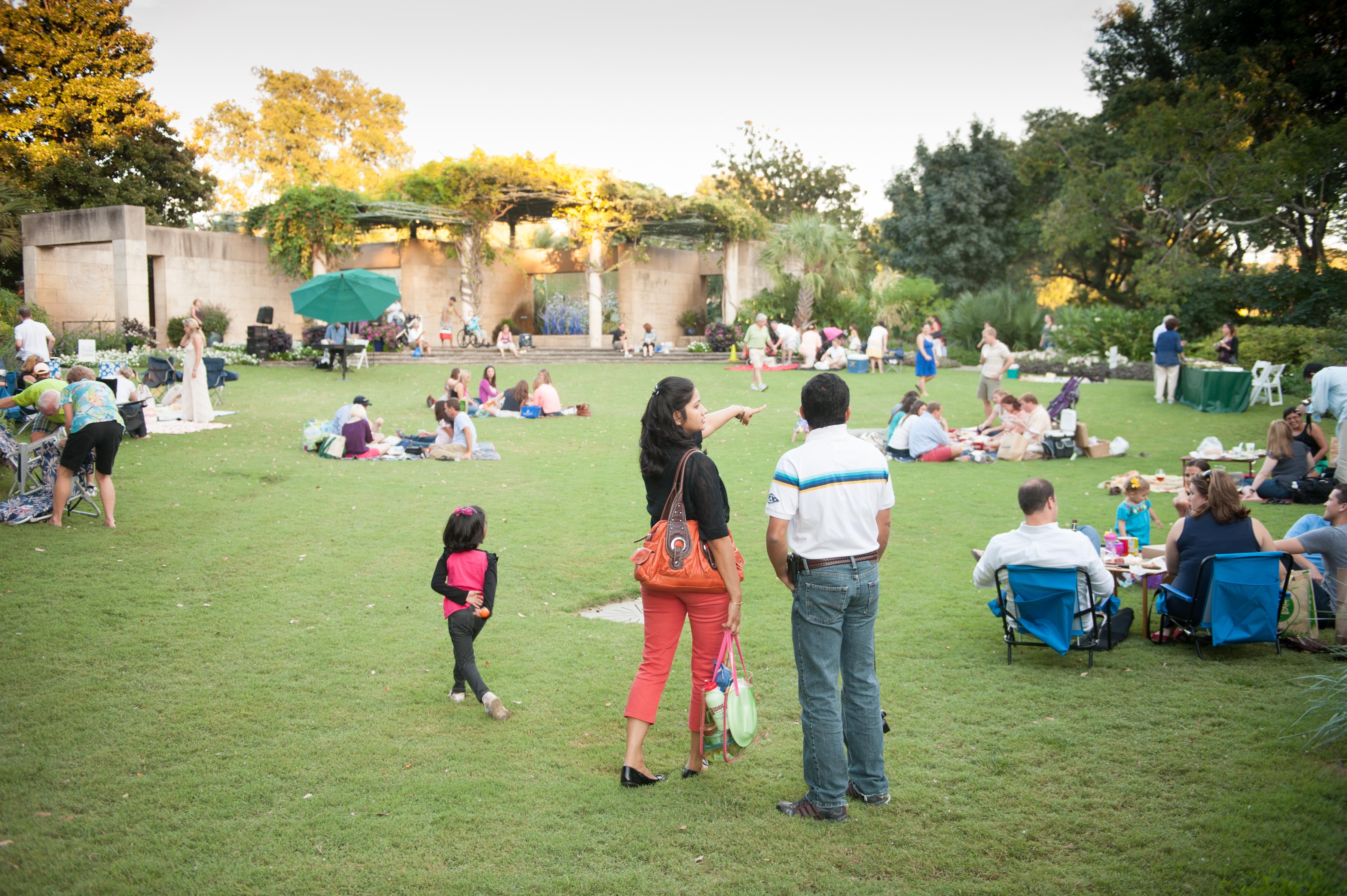 Dallas Arboretum Christmas 2020 Events & Activities | Dallas Arboretum and Botanical Garden