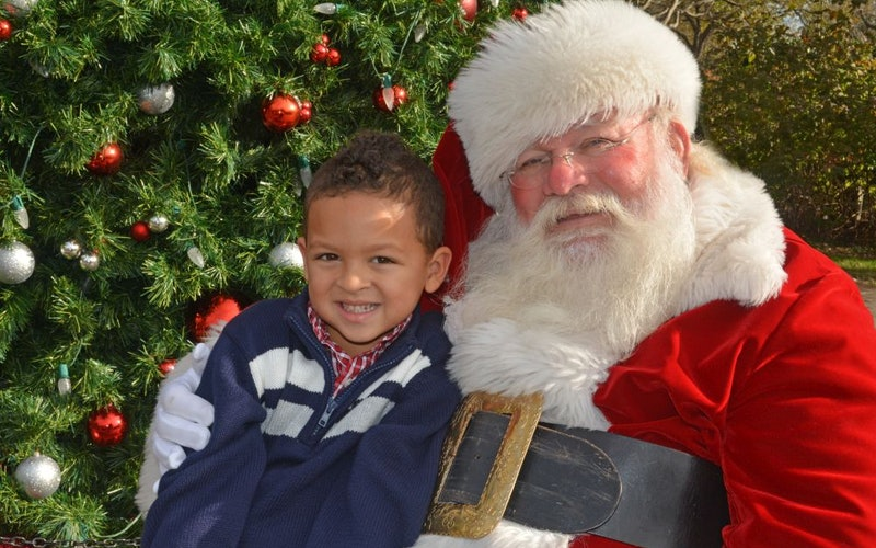 Christmas Events Dallas 2019 Christmas in July | Dallas Arboretum and Botanical Garden