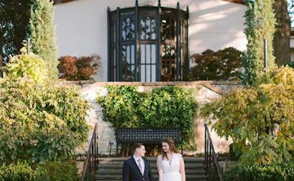 Dallas Arboretum Weddings Faqs Garden Weddings