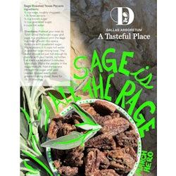 Monthly Hero recipe Sage