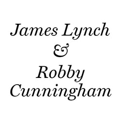 James Lynch and Robby Cunningham