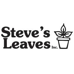 Steve's Leaves
