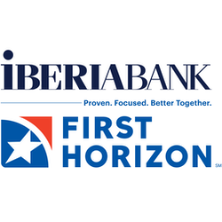 IBERIABANK/First Horizon